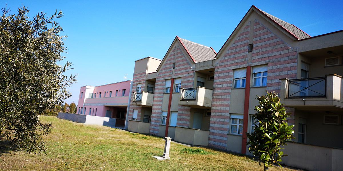 Casa di Riposo Sarteano Misericordia